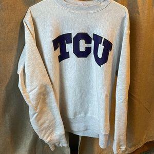 TCU Champion Sweatshirt